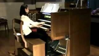J.S. Bach/Vivaldi - Concerto in A Minor, BWV 593: III. Allegro