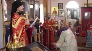 видео Константинопольская православная церковь