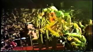 Dead Kennedys (Portland 1979) [14]. Rawhide