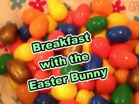Fair Lawn Parks And Recreation Holds Breakfast With The Easter Bunny