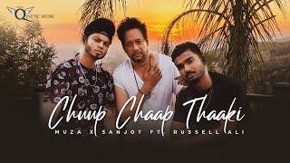 Chuup Chaap Thaaki   Muza   Sanjoy   Russell Ali (Alternative Music Video)