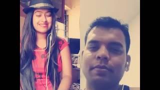 Zara sa jhoom loon main ##Rajiv Nasakar ###