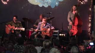 Yarn live at The Willow Tree Coffeehouse and Music Room 2019-01-27
