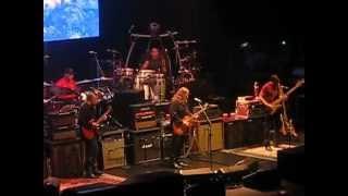 The Allman Brothers - Blue Sky - 3/15/13