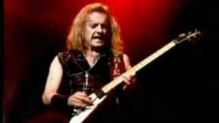 Glenn Tipton VS KK Downing Judas Priest
