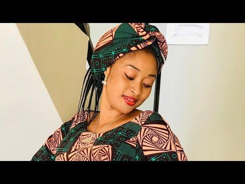 Download Sabuwar Waka (Rayuwa Da Masoyi Dadi) Latest Hausa Song Original Video 2020#