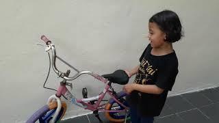 Magic basikal ep2