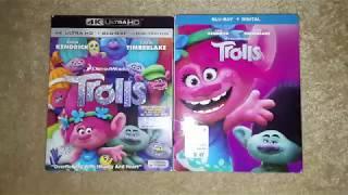 "2 Different Versions of ""Trolls"""