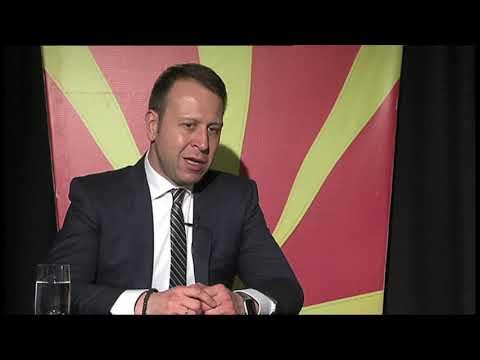 Избори 2019 - Игор Јанушев