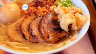 Tatlong restaurants sa San Juan, sumalang sa