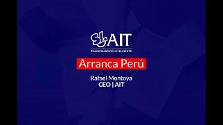 Conoce Sobre Programa Arranca Perú 🔴⚪🔴