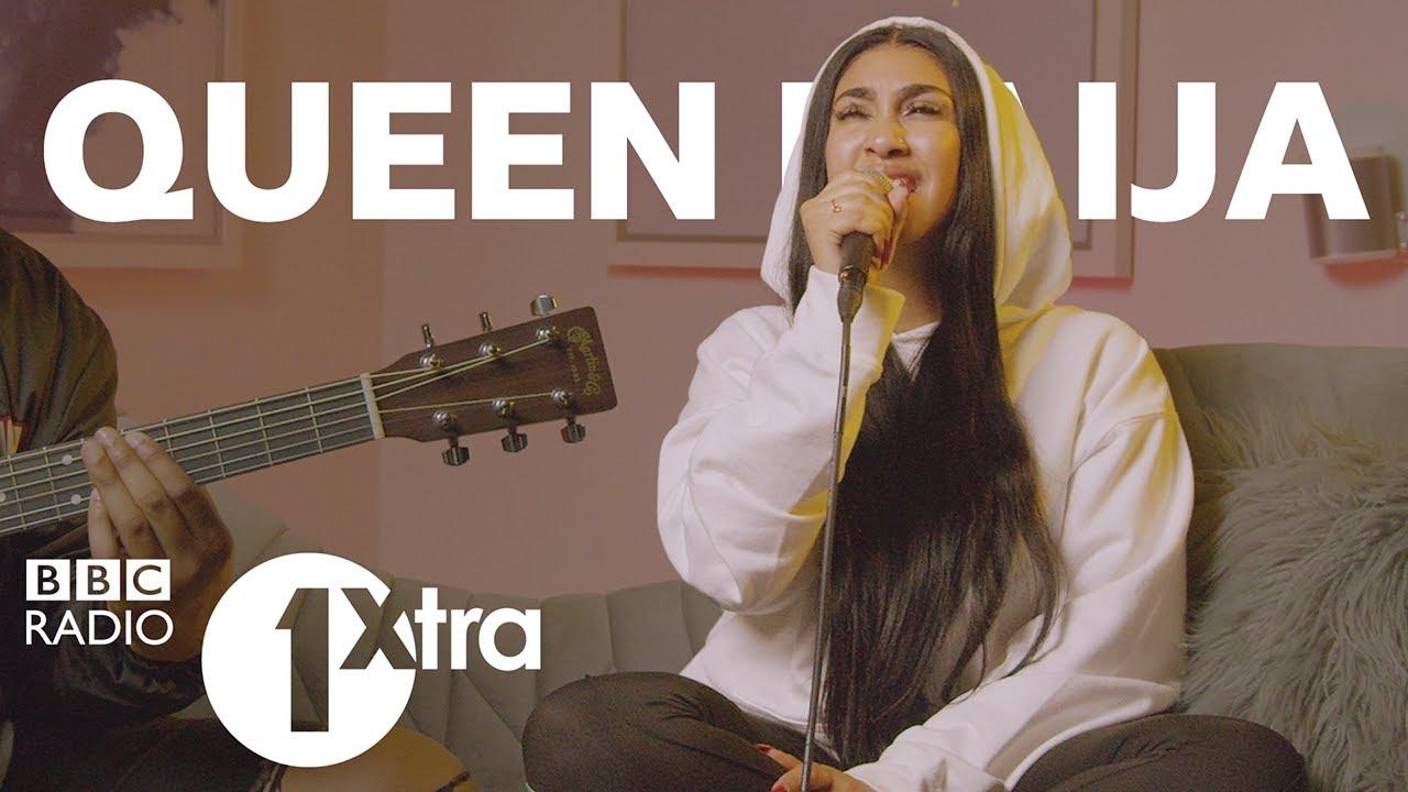 Queen Naija   Lie To Me & No One (Alicia Keys Cover)