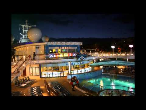 Royal Caribbean International Cruise Serenade Of The Seas