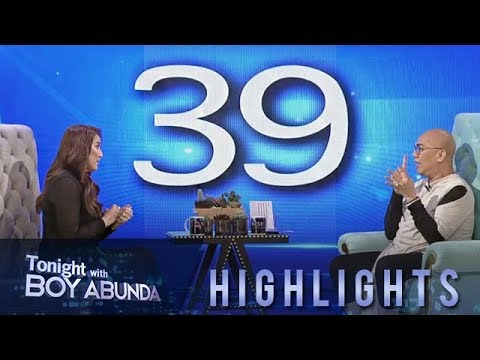 TWBA: Ara Mina Takes On TWBA's 5 In 45