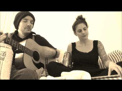 The Pogues - I love you till the end (Cover)