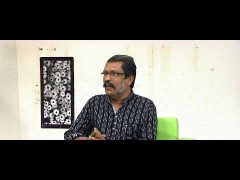Prashanth Narayanan on his 'Bharathantham' Aattakatha| Mathrubhumi News