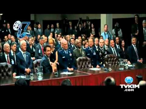Top 10 movies for tech geeks