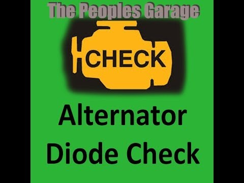 alternator-diode-check-and-ac-ripple-check