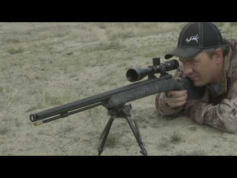 Muzzleloader accuracy tips