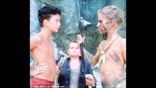 Lord of the Flies Summary and Theme Analysis