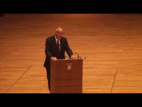 2017/09/13 The Right Hon. the Lord Neuberger of Abbotsbury - Lecture at HKU CCPL