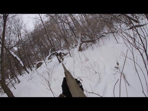 Late Season Small Game Hunting In Minnesota