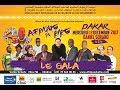 HUMOR: Afrique du rire - DAKAR 2017 (Part 1)