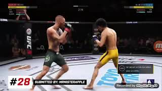 Kind of fail in UFC3
