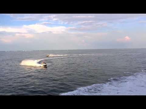 Jet Ski New Port Richey Florida