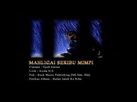 Iklim-Mahligai Seribu Mimpi[Official MV]