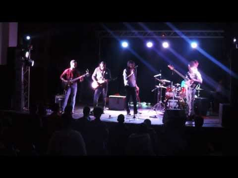 Nanashi Live @ CMA 4 Part 1