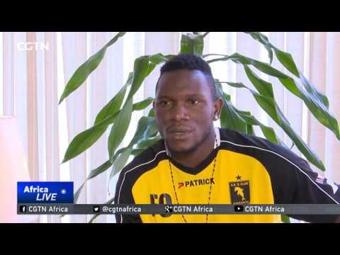 CAF Champions League: Ethiopia's Saint George awaits DR Congo's AS Vita Club in Group C