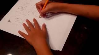 Roblox docino scarbuio e disegnare