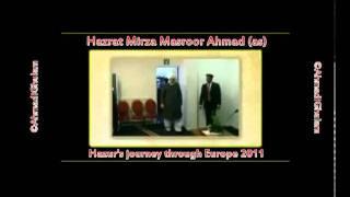 NEW AHMADI IN BELGIUM-PERSENTED BY-KHALID-QADIANI.flv