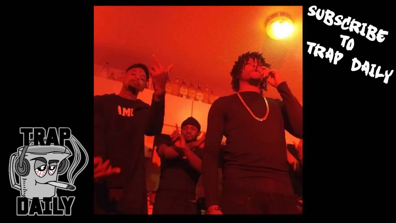 Download 21 Savage ft Young Nudy  - Jam Up Prod by Dolan Beats