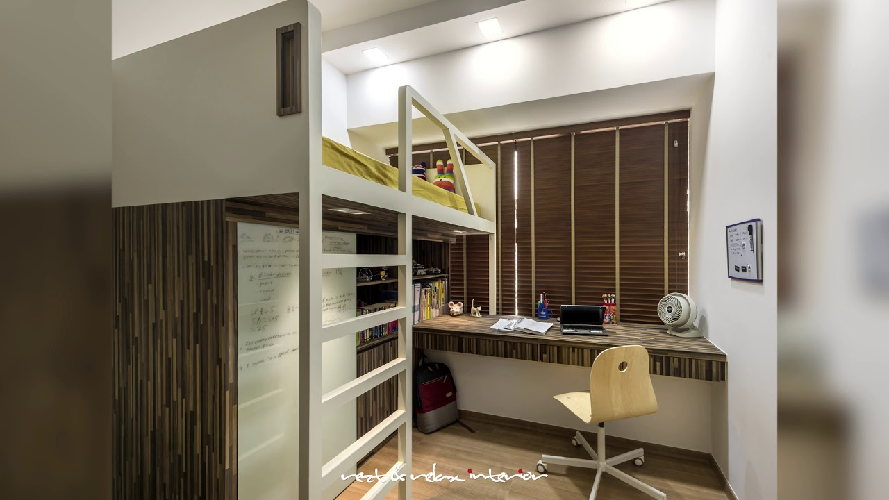 Loft Bed Designs By Rezt Relax Interior Youtube