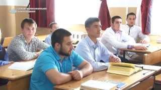 День знаний в Азовском медресе (ЦРО ДУМК)