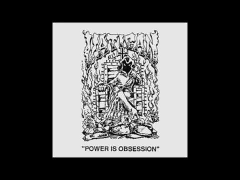 Vatican (US) - Power Is Obsession (Full Demo)
