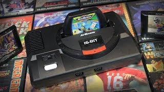 Sega Mega Drive Flashback HD - Powrót Syna Marnotrawnego?