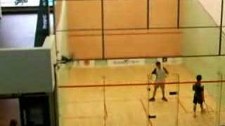1st Asian Junior Individual Squash Championship 2006