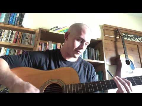 JC Williams-If I Fall-Original