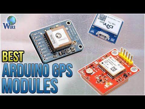 6 Best Arduino GPS Modules 2018