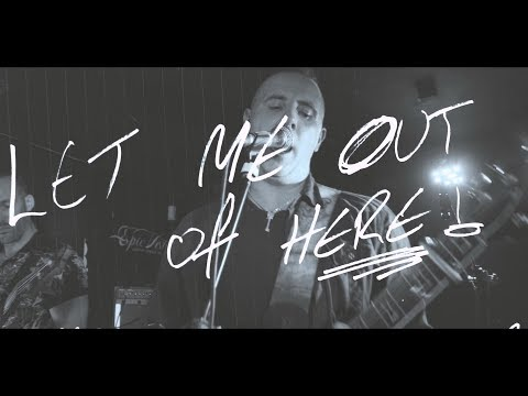 Cyanide Sundae // Let Me Out Of Here [Official Video] Mp3