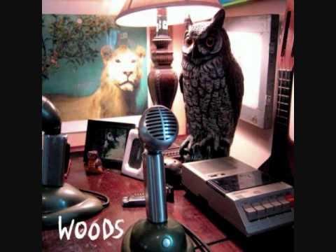Woods - Hunover