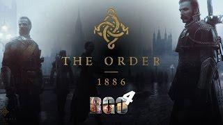 'RAPGAMEOBZOR 4' - The Order 1886