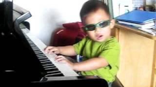 Stevie Wonder Singing Space Shuttle 430