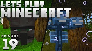 iJevin Plays Minecraft - Ep. 19: PROJECTS GALORE! (1.15 Minecraft Let's Play)