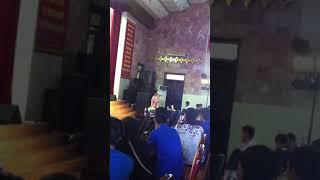 Thèm Yêu | Vicky Nhung live hay nhất