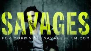 "Savages - Interrogation Series: ""Ben"" Week 1"