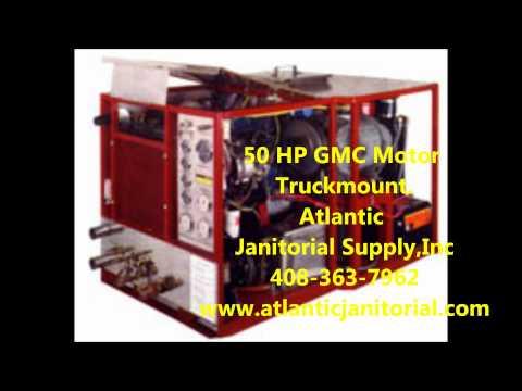 Atlantic Janitorial Supply,Inc